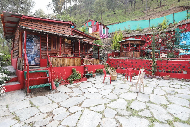 OYO 31038 Tara Aanchal
