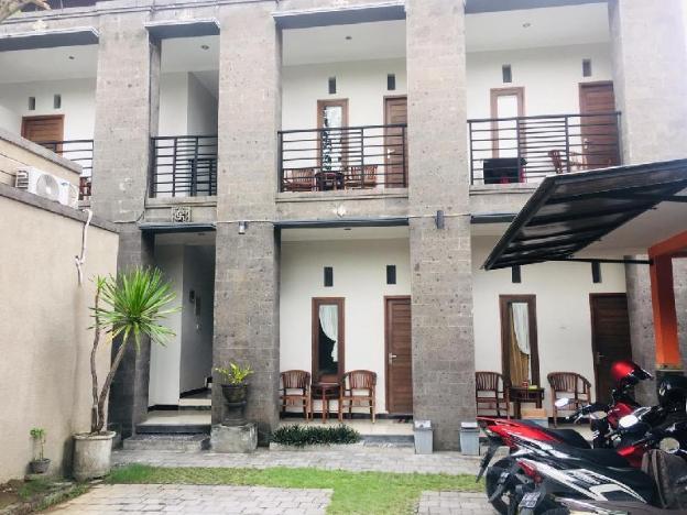 Hotel Warta Putra