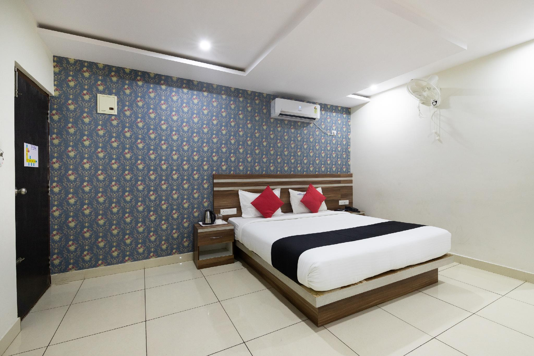 Capital O 37665 Fortune Suites