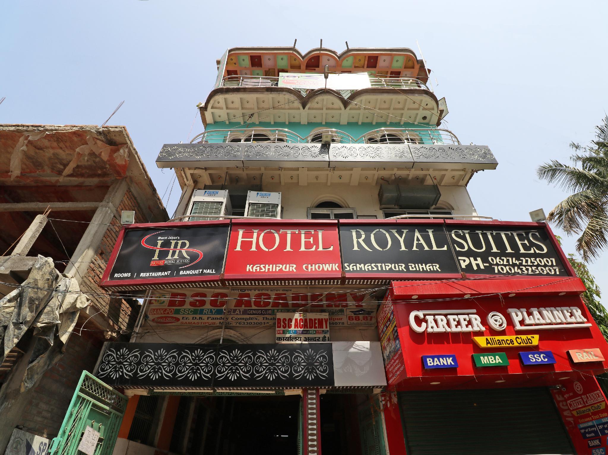 OYO 38159 Royal Suites