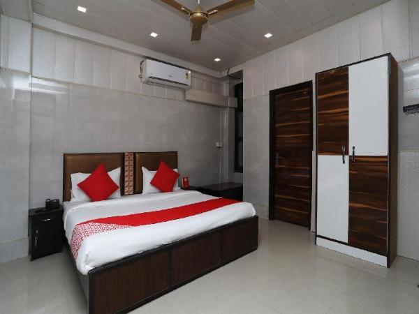 OYO 36011 Qlark Stay New Delhi and NCR