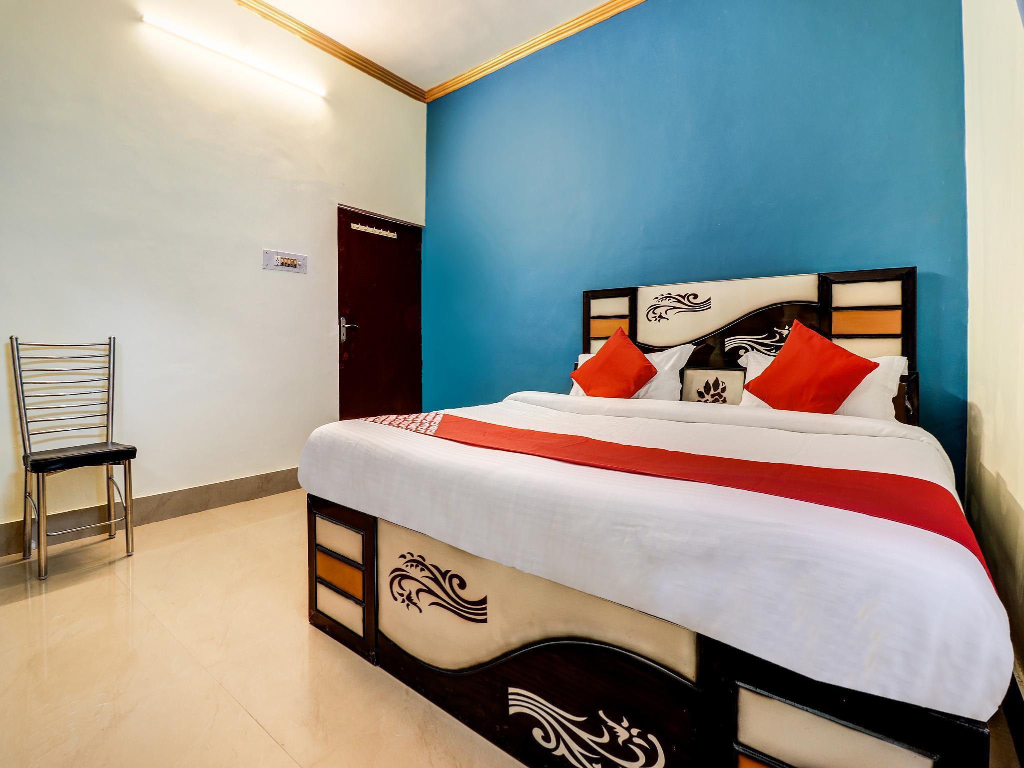 OYO 39478 Star City Hotel