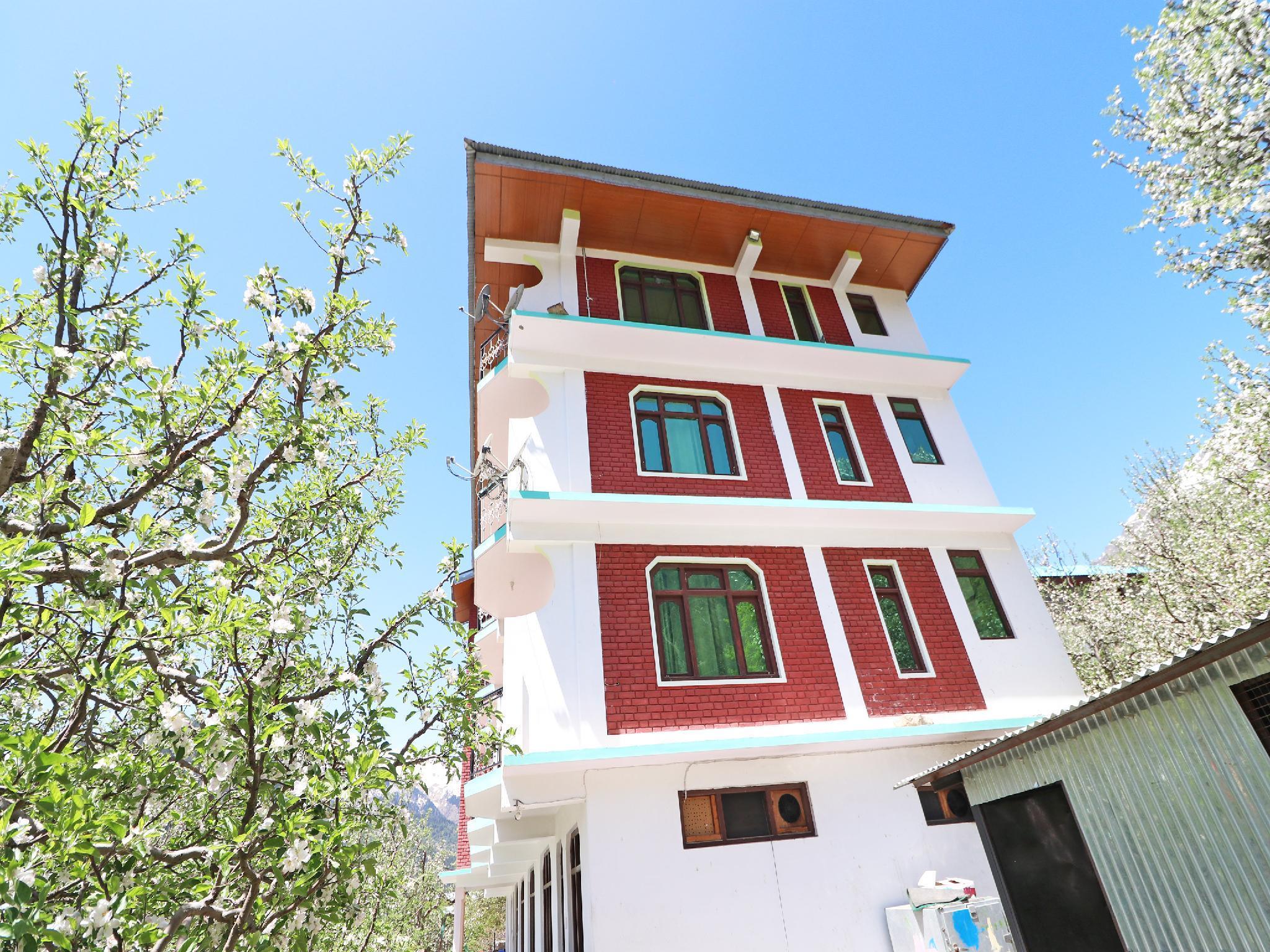 OYO 38606 Prakash Regency
