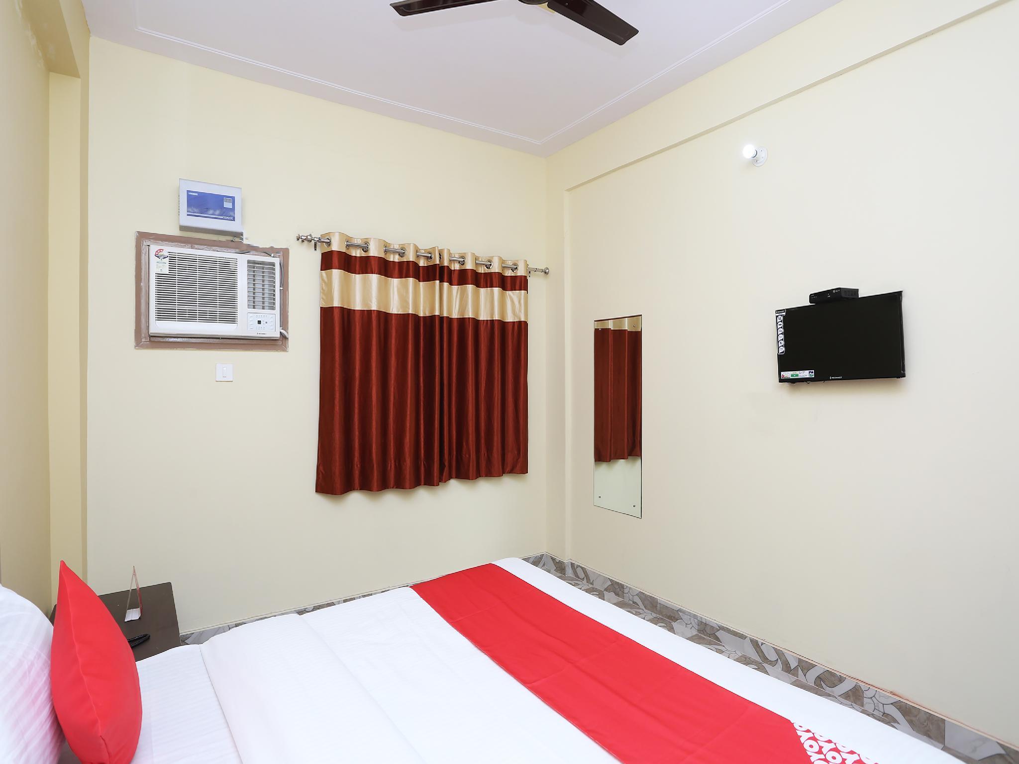 OYO 38725 Shri Bhagwan Atithi Grah