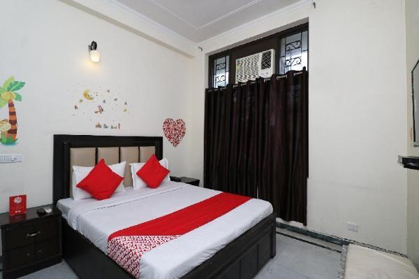 OYO 37939 Hotel Green Mango New Delhi and NCR