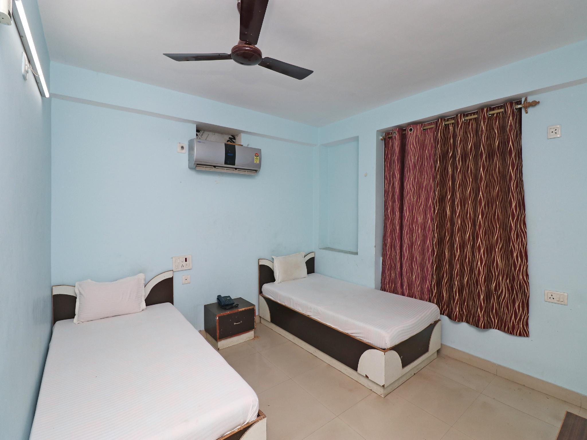 SPOT ON 38187 Resort Mandarmoni