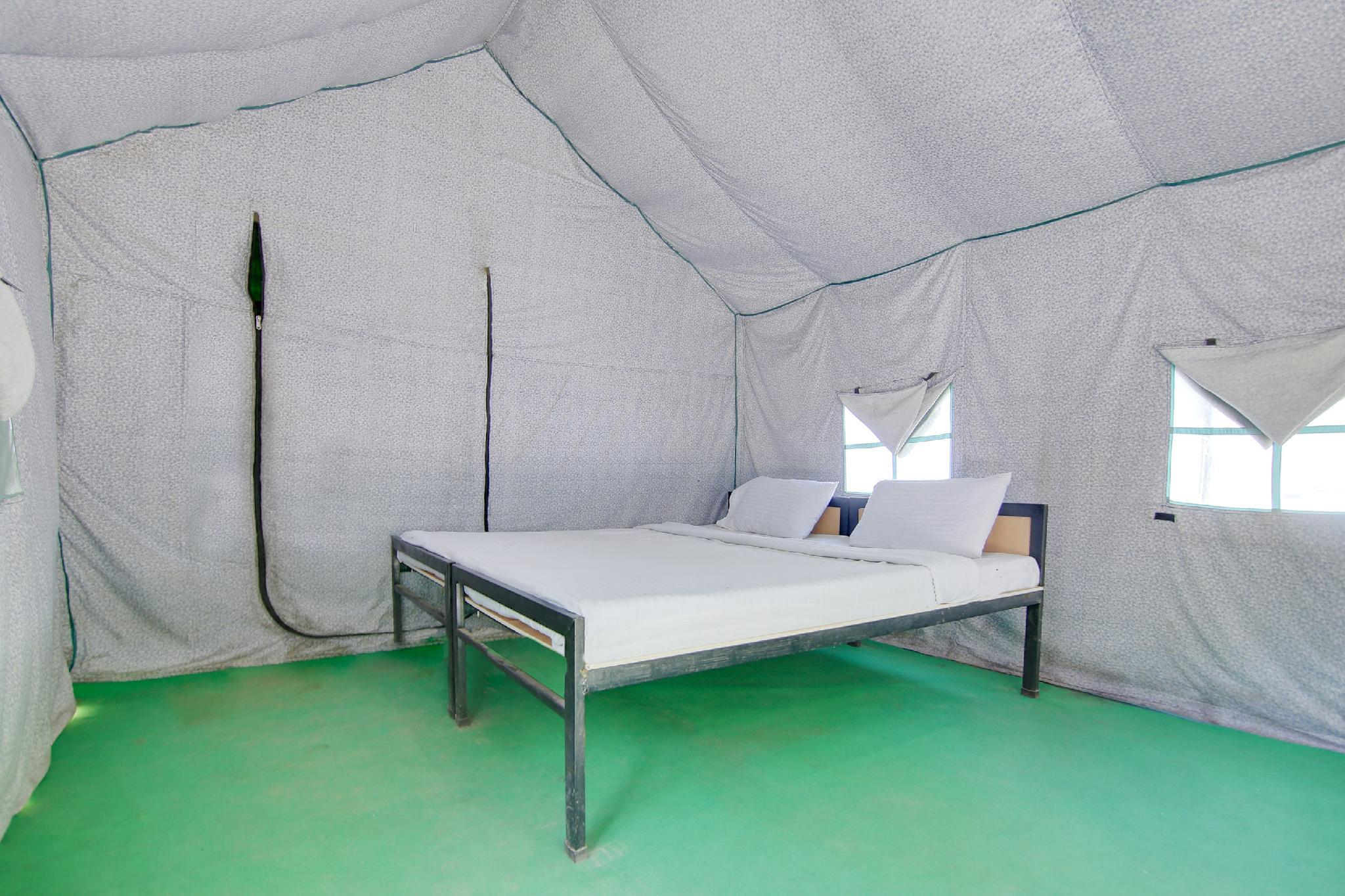 SPOT ON 37527 Kasol Saanjh Camps