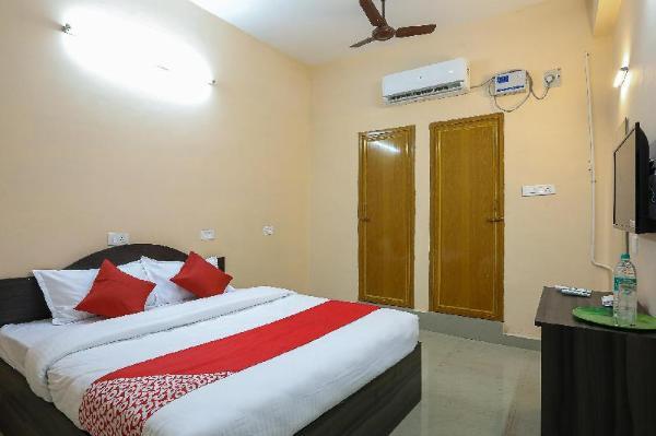 OYO 30592 7 Hill Residency Chennai