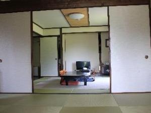 Yufuin Sanso Waremokou Hotel