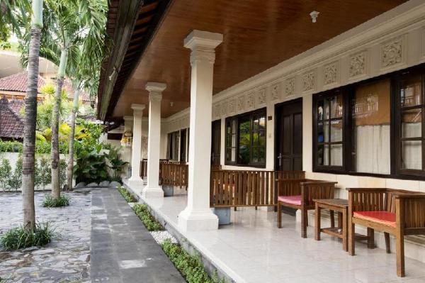 Sari Indah Cottage Bali