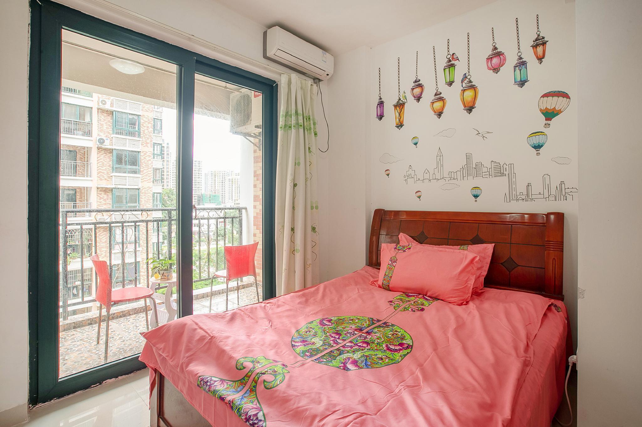 Egret Park 2 Rooms Maisonette