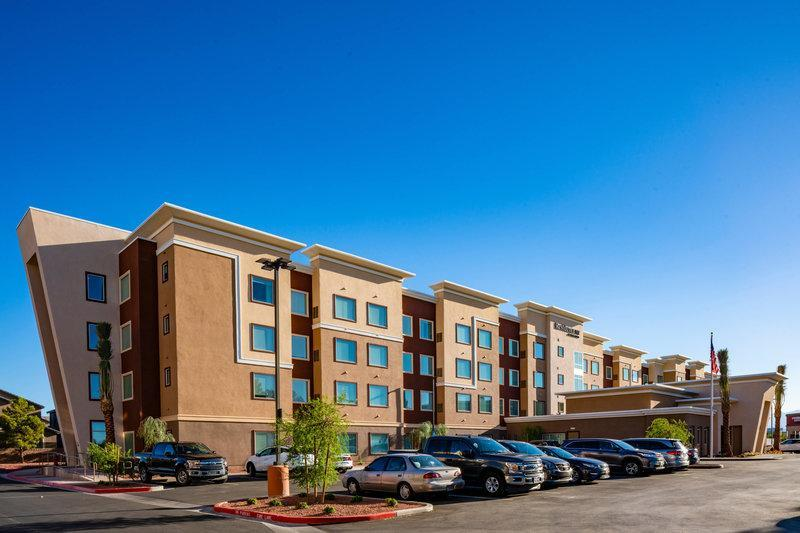 Residence Inn By Marriott Las Vegas South Henderson