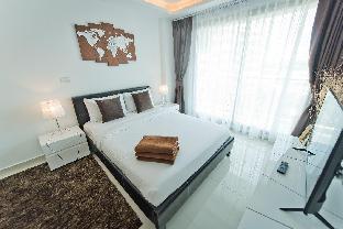 CLASSIC STYLE Studio in Laguna Beach Maldives อพาร์ตเมนต์ 1 ห้องนอน 1 ห้องน้ำส่วนตัว ขนาด 28 ตร.ม. – หาดจอมเทียน