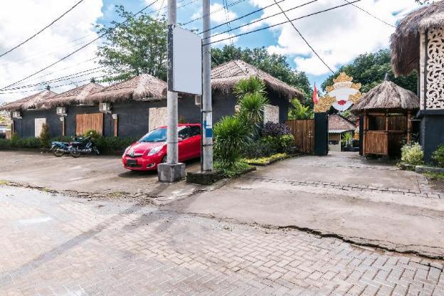 Kampung 168 Jimbaran