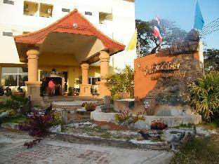 カミスリタン チャイ ホテル Khamsrithong Chai Hotel