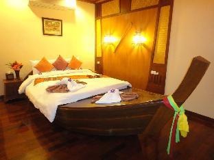 アンダマニ― ブティック リゾート Andamanee Boutique Resort