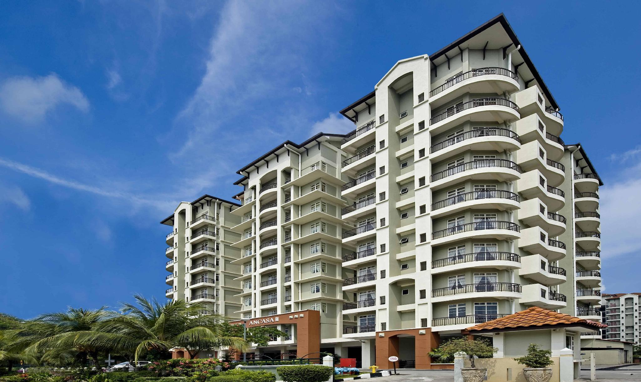 Ancasa Residences   Port Dickson By Ancasa Hotels And Resorts