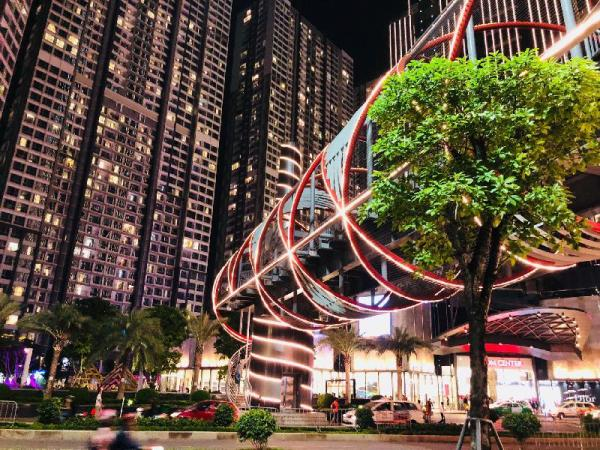 Luxury 5star 2Br Apartment Ho Chi Minh City