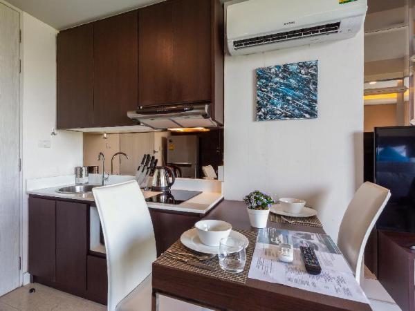 Aristo Resort Phuket 518 Phuket