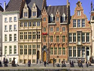 Marriott Ghent Hotel