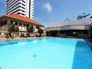 The A.A Pattaya Residence เดอะ เอ.เอ พัทยา เรสซิเดนซ์