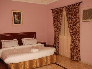 Lafontaine Durrat Al-Hada Suites