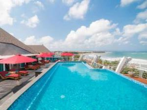 スタベックス ビーチ フロント ホテル (Kutabex Beach Front Hotel)