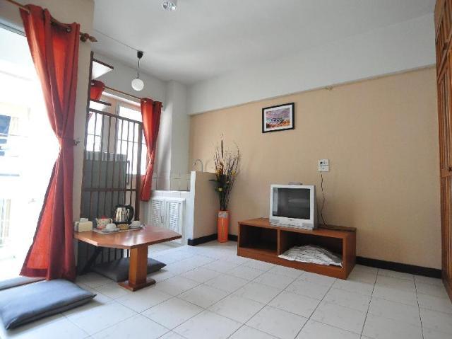 เดอะ ลีฟวิ่งรูม อพาร์ตเมนท์ – The Living Room Apartment