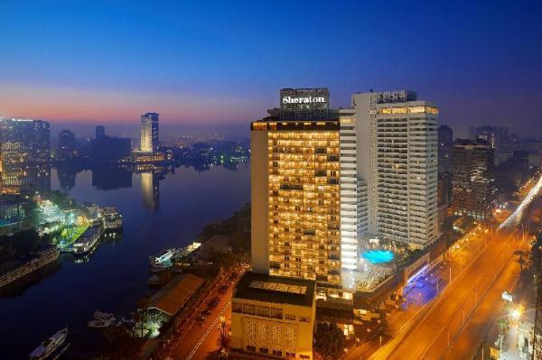 Sheraton Cairo Hotel & Casino Giza