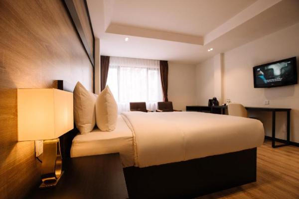The Chill Suites- City Center Ho Chi Minh City