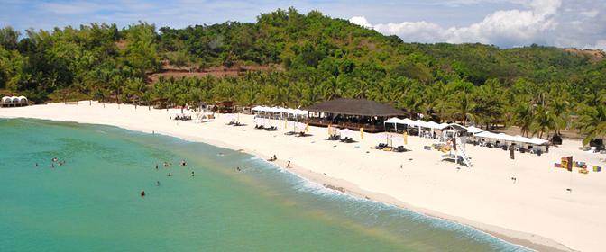 Camaya Coast Hotel