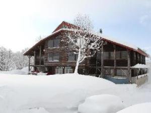關於Moiwa小屋 (Moiwa Lodge)
