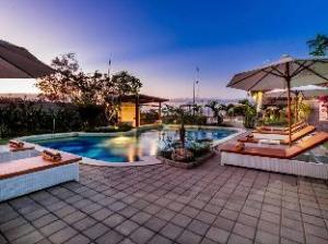 Padma Kumala Resort