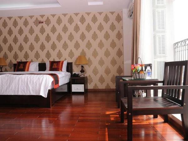 Mely Hotel Hanoi