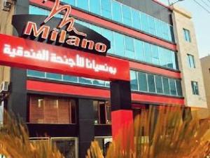 Milano Hotel Suites