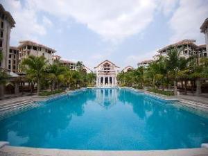 Jinling Museum Hotel Hainan China