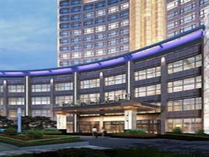 Chongqing Sport Hotel