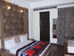 Hotel Sunshine Inn