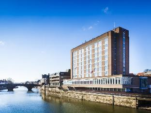 Фото отеля Park Inn By Radisson York City Centre