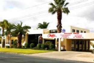 Best Western Chaffey Motor Inn