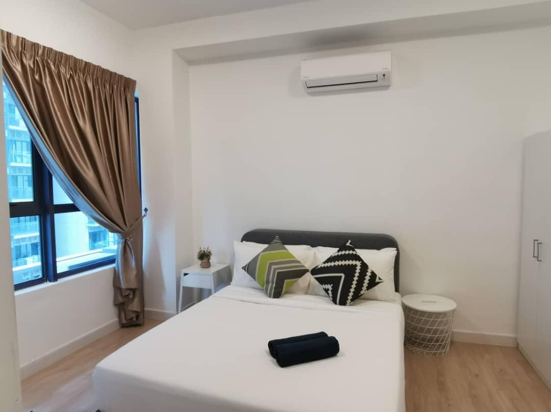 NEW   Modern Apartment L Free WifiandNetflix  AT208