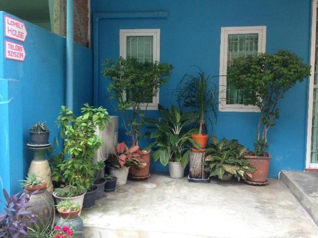 เลิฟลี่เฮาส์ สีลม – Lovely House Silom