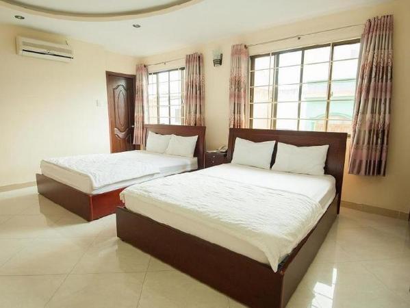 Huy Loc Hotel Ho Thi Ky Ho Chi Minh City