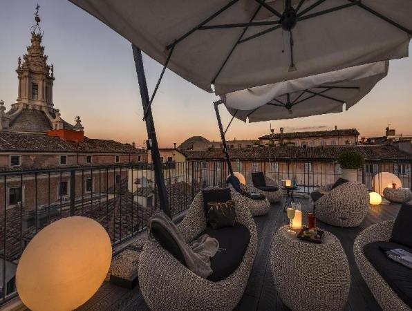 Palazzo Navona Hotel Rome