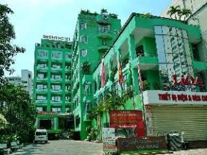 グリーン ホテル ニャチャン (Green Hotel Nha Trang)