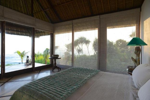 VILLA BAHAGIA, PARADISE ON LEMBONGAN  ISLAND. BALI