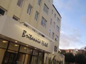 關於不列顛飯店伯恩茅斯 (Britannia Hotel Bournemouth)