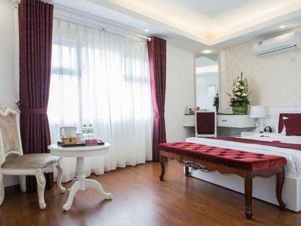 Splendora Hotel Hanoi Hanoi