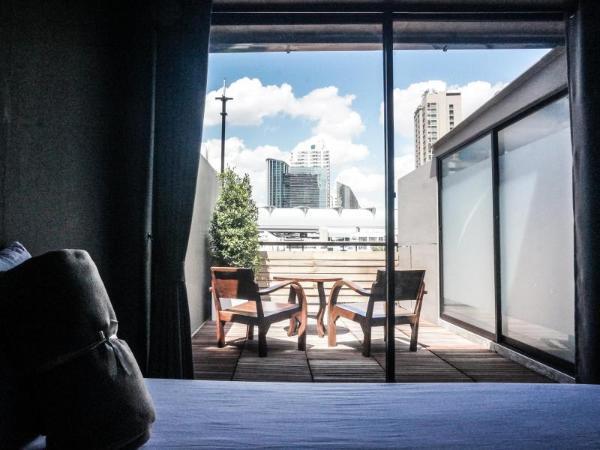 Cloudy Hostel Bangkok