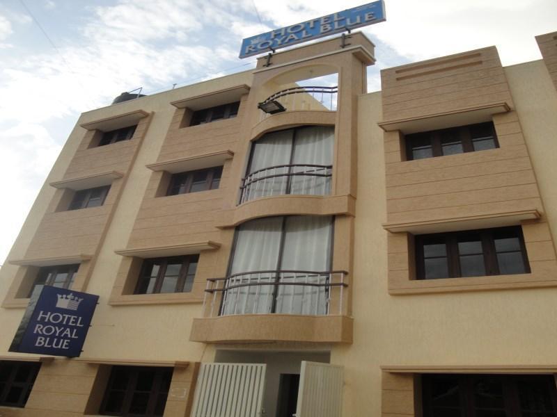 Royal Blue Serviced Apartments